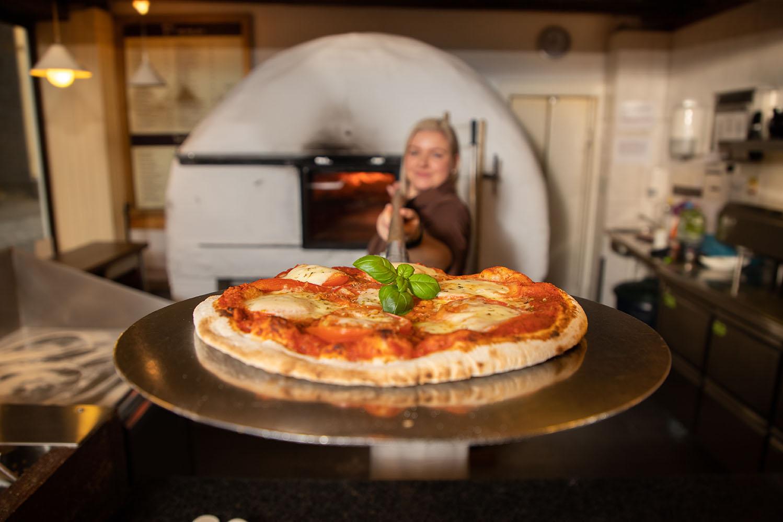 Willkommen Pizza Treff